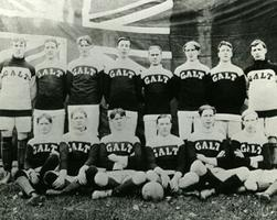 Le Galt Football Club