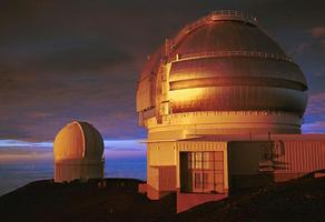 Canada-France-Hawaii Telescope