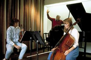 Banff Centre Music Program