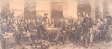 Meeting of the Delegates