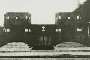 St Paul the Apostle Church, 1930