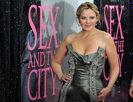 Cattrall, Kim, actor