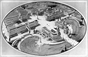 Calgary Civic Centre Plan