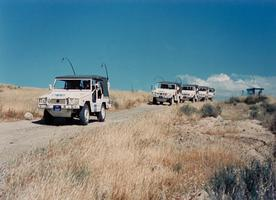 Peacekeeping in Cyprus