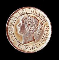 One-cent Coin