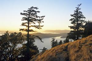 Gulf Islands National Park