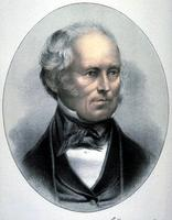 Samuel Cunard, politician