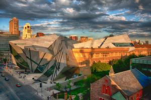 Extension to the ROM