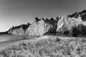 Scarborough Bluffs, 2012