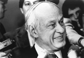 René Lévesque, politician