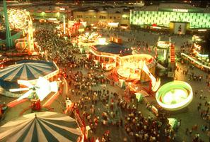 Midway, CNE