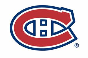 Montreal Canadians logo