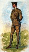 Uniform: 24th Kent Regiment