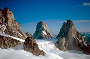 The Bugaboos, pics