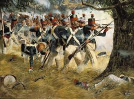 The Battle of North Point