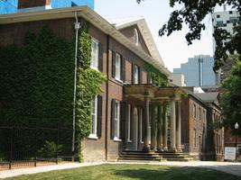 The Grange, Art Gallery of Ontario