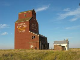 Esther Grain Elevator