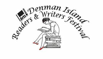 Denman Island Readers and Writers Festival