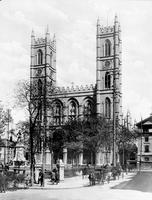 Notre-Dame Montreal