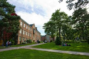 Mount Allison Campus