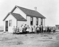 Saskatchewan, Homesteading