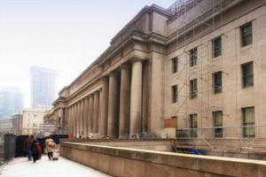 The Third Union Station