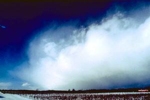 Snow Squall