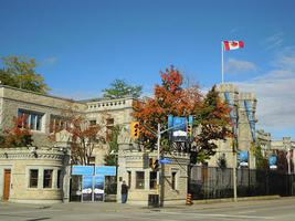 Royal Canadian Mint, Ottawa