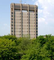 Brock Tower