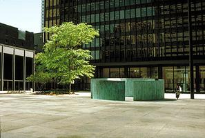Sculpture, Toronto Dominion Centre