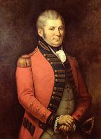 Lieutenant-Governor John Graves Simcoe
