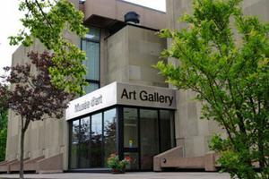 Confederation Centre Art Gallery