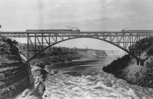 Bridge at Niagara