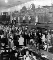 financial strains of the great depression The end of globalisation: lessons from the great depression  depression, set  in the context of today's debate about the stresses and strains of globalisation it  asks, what do the economic and political catastrophes of the.