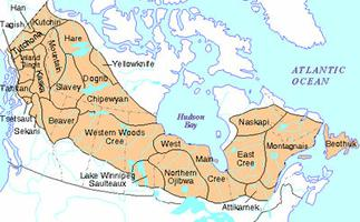 Native People: Subarctic