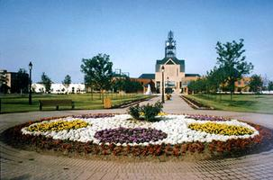 Complexe municipal de Pickering