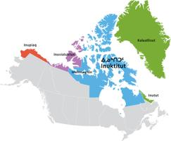 creation of nunavut essay Improve your reasearch with over 16 pages of premium content about inuits in nunavut occurred less than ten years ago, the creation of nunavut territory.