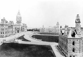 Parliament Buildings (Original)