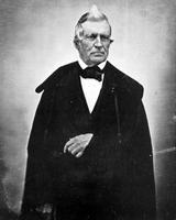 Louis-Joseph Papineau (Daguerrotype), politician