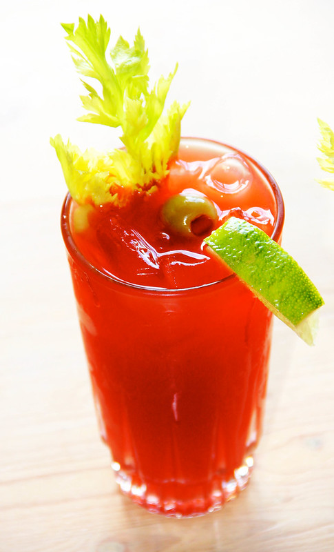Cocktail Caesar