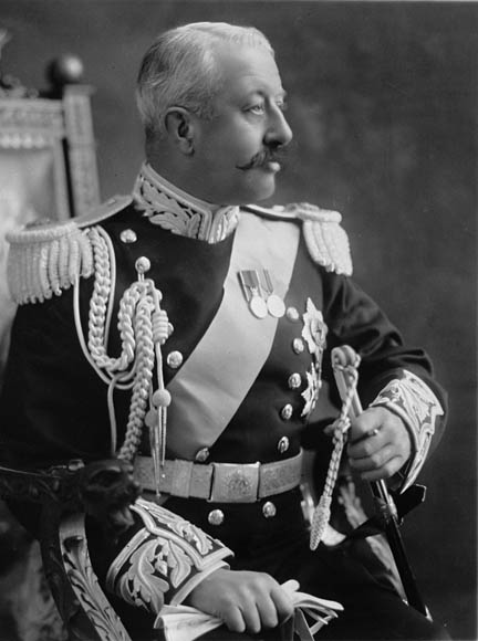 Duke of Devonshire