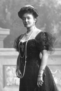 Duchess de Connaught