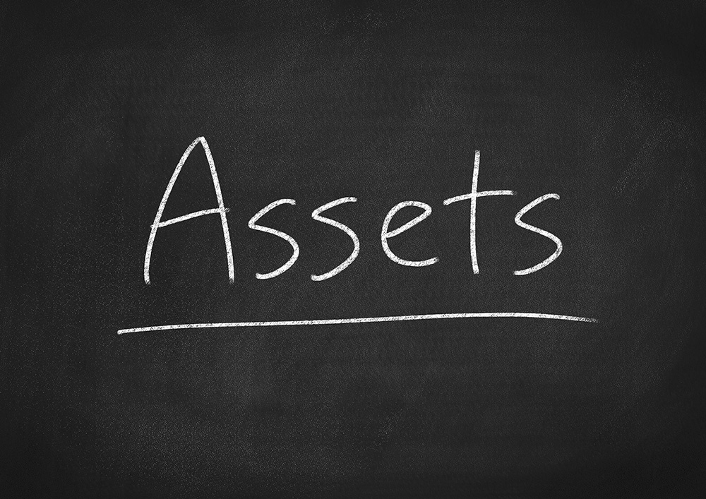 Assets in Canada