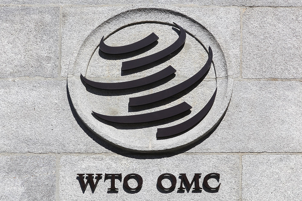 Canada and the World Trade Organization