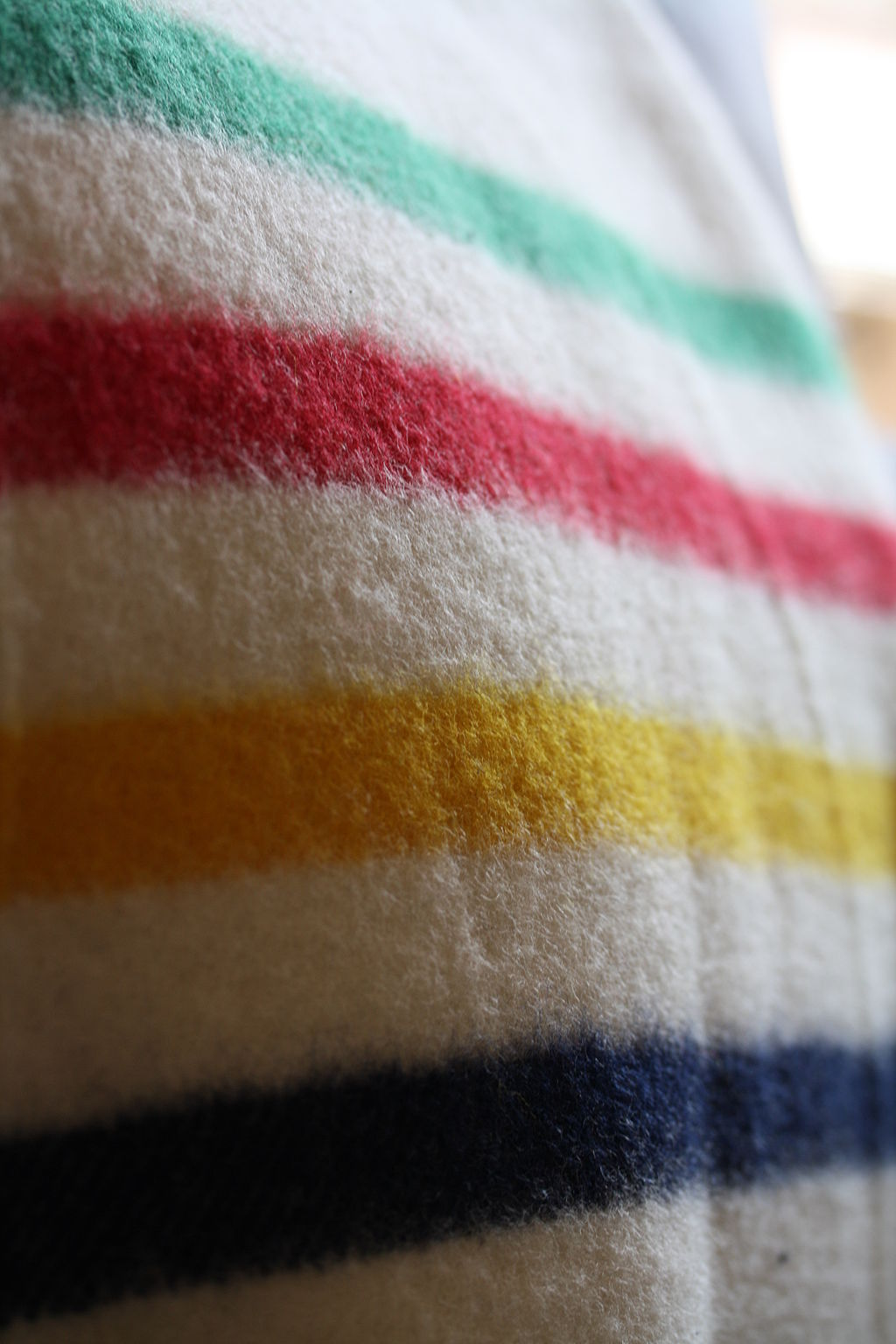 Hudson's Bay Point Blanket
