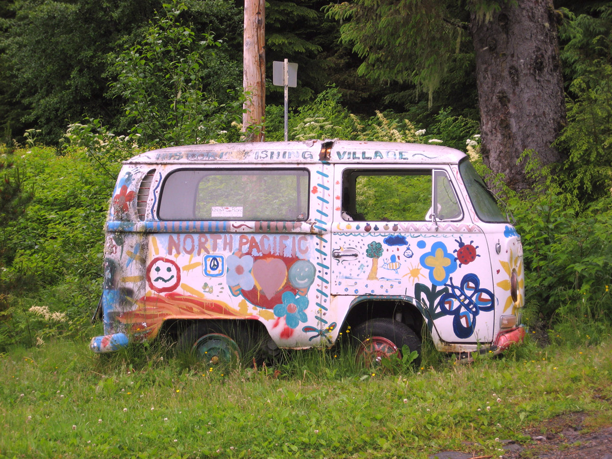 Hippies in Canada