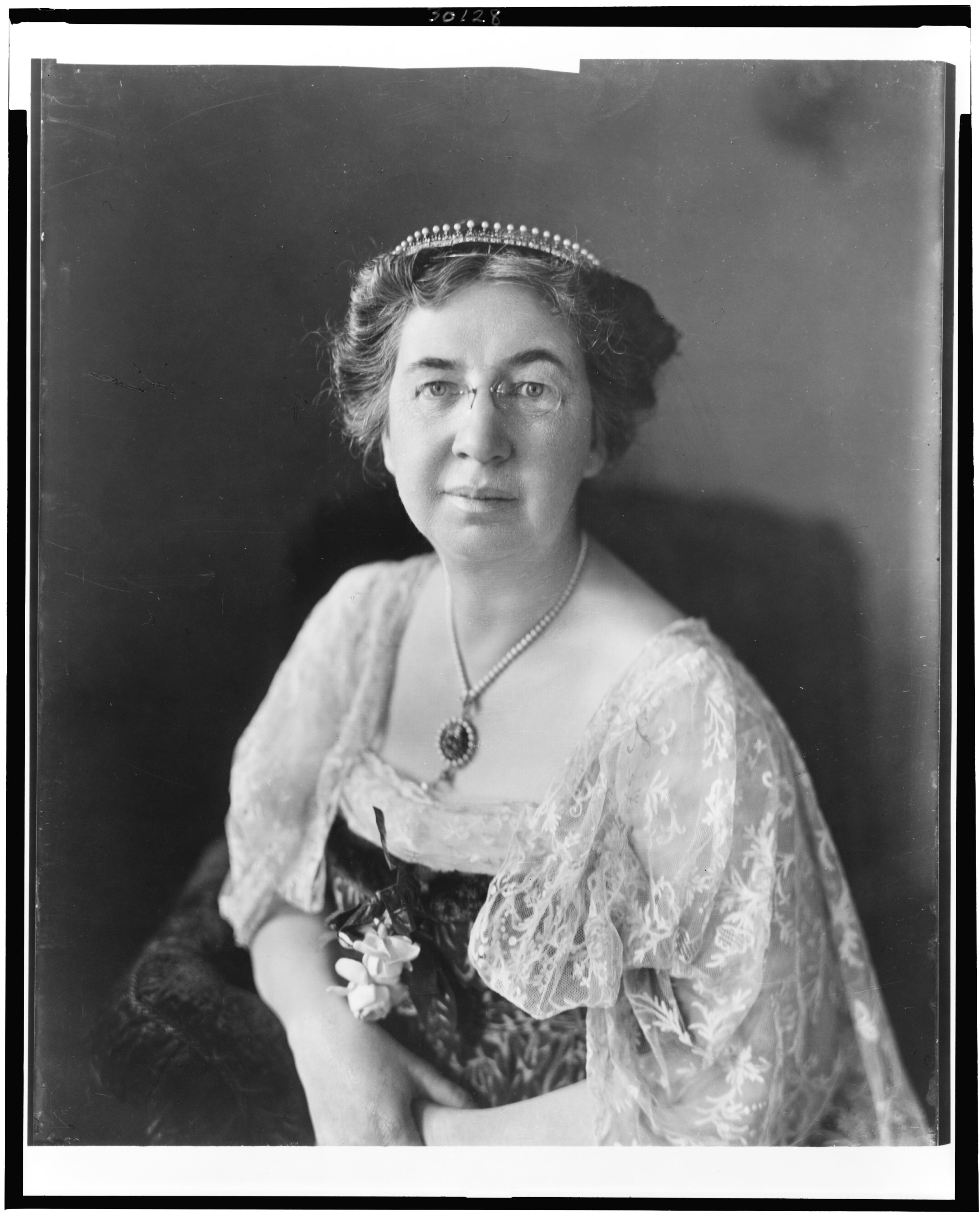 Mabel Hubbard Bell