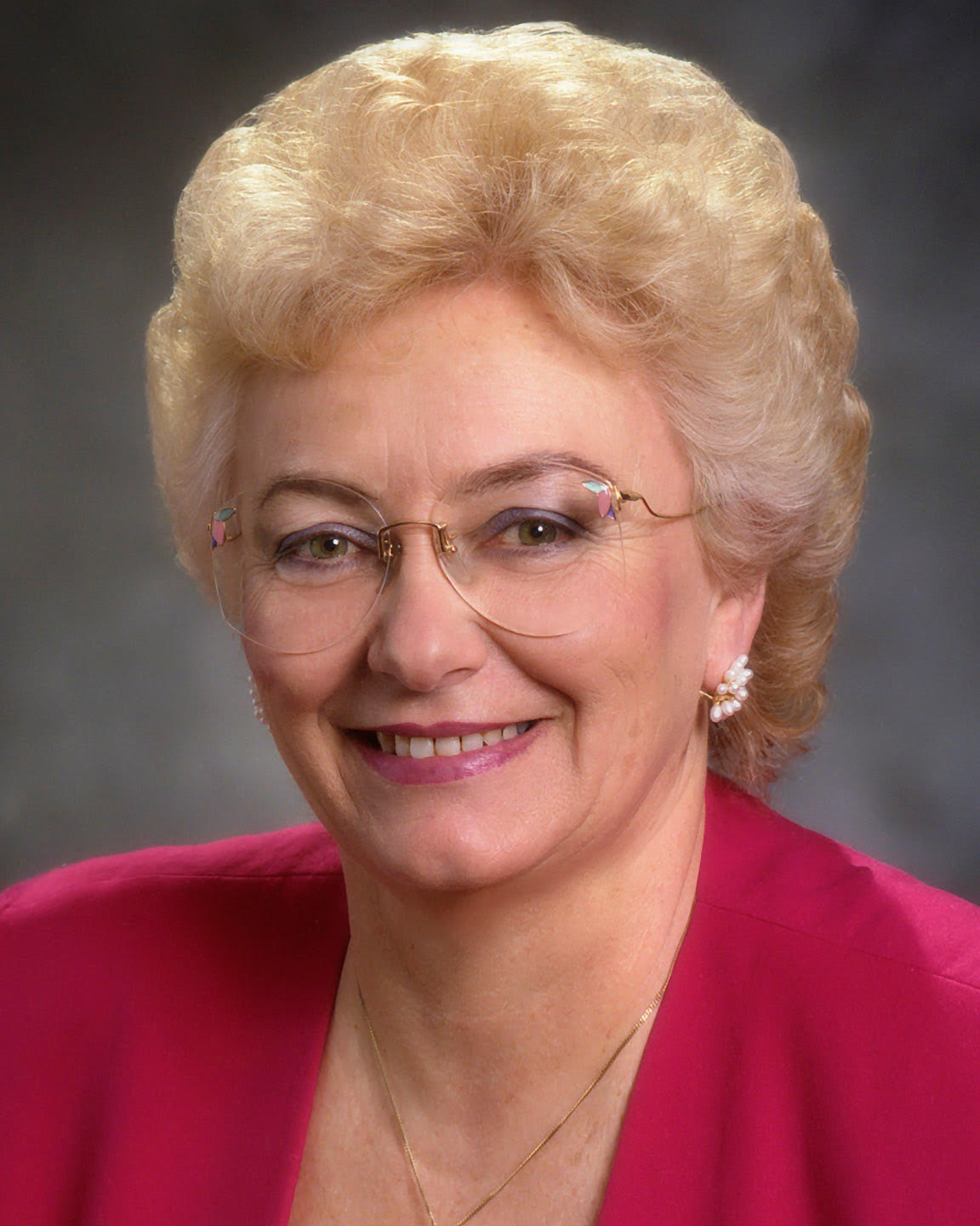 Rita Johnston