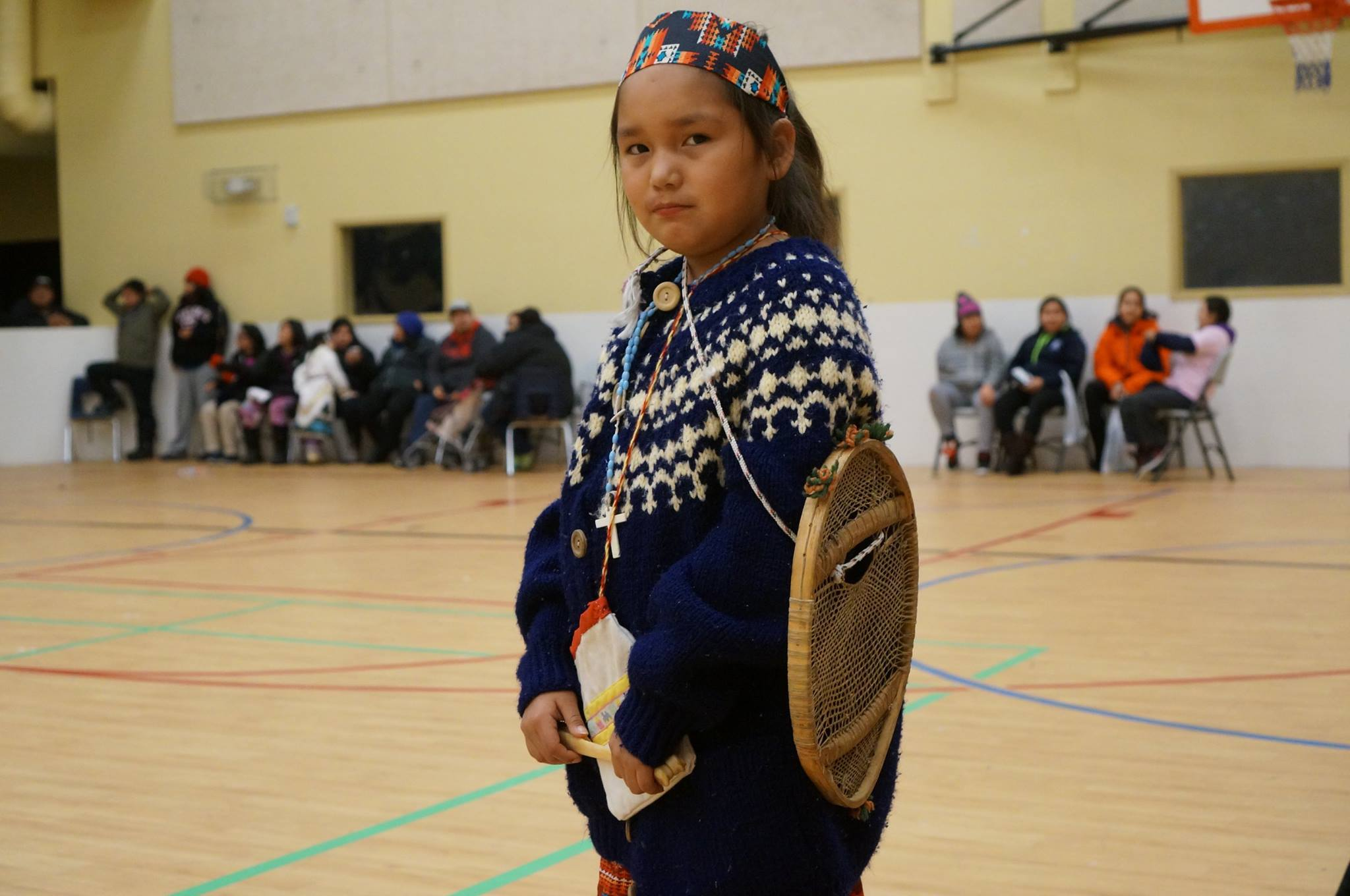 Mushuau Innu First Nation