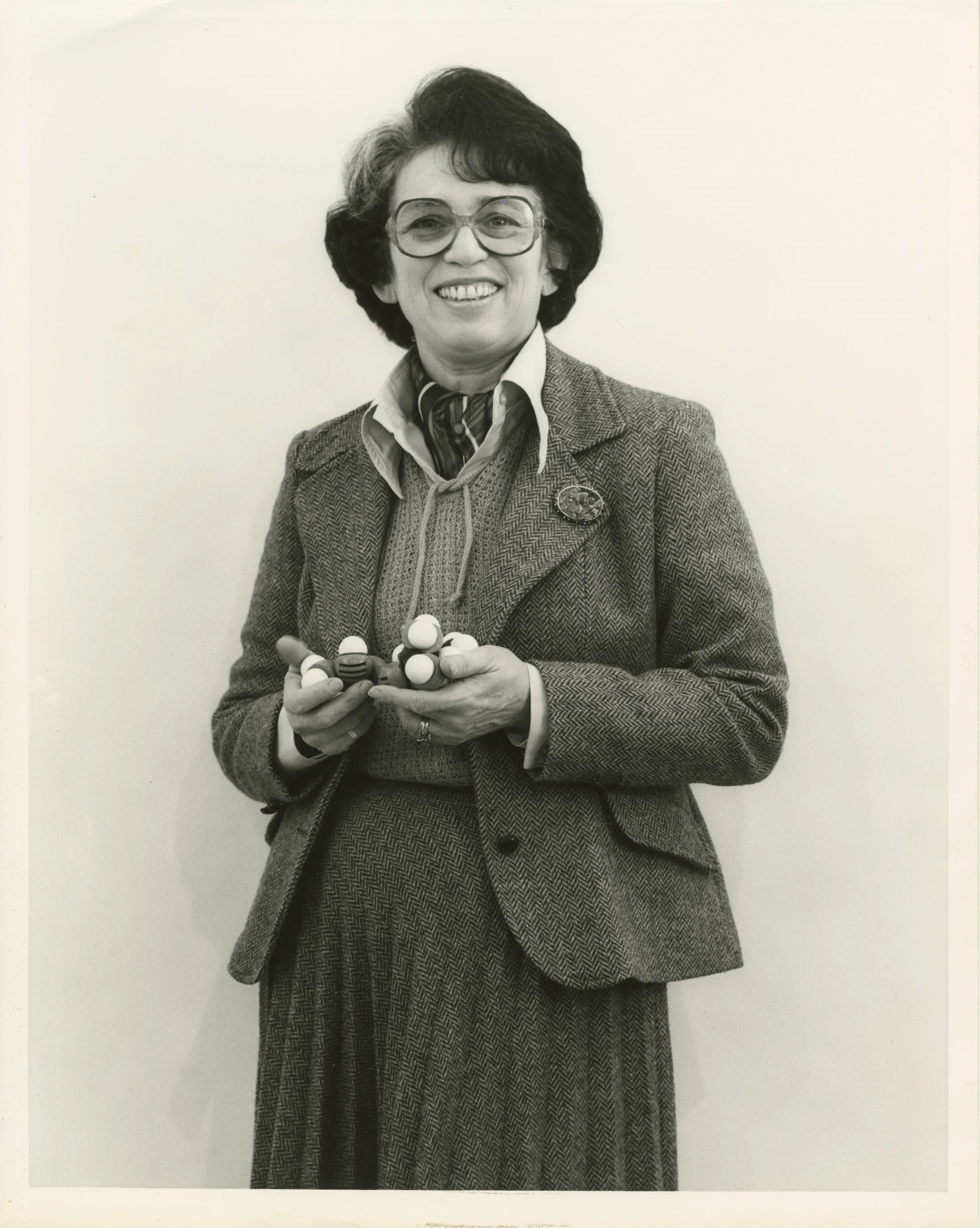 Photo of Rose Johnstone